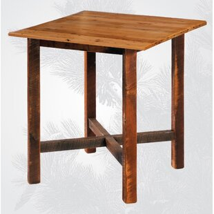 Reclaimed Barnwood Dining Table by Fireside Lodge