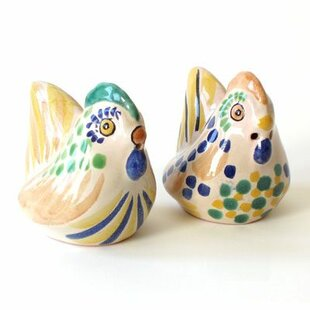 Chicken Salt & Pepper Shaker Set