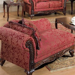 SanderSon Chaise Lounge by Astoria Grand