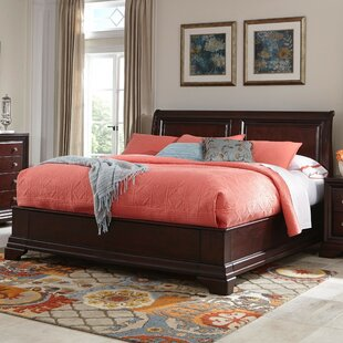 Affordable Newport Sleigh Bed by Cresent Furniture Reviews (2019) & Buyer's Guide
