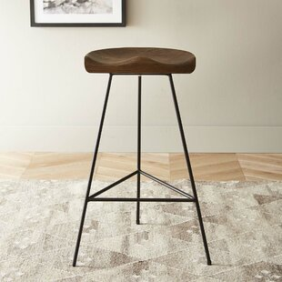 Durham 27.6 Bar Stool by Union Rustic