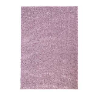 Purple Rug by Carpet City