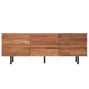 EQ3 6 Drawer Dresser
