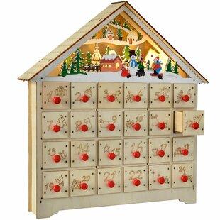 Advent Calendars You Ll Love Wayfair Co Uk