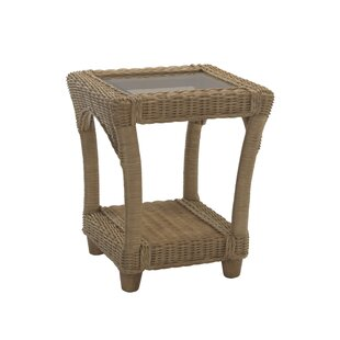 Aliyah Side Table By Beachcrest Home