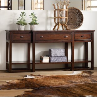 Hooker Furniture Lorimer Console Table