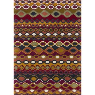 Affordable Price Carol Abstract Area Rug By Corrigan Studio