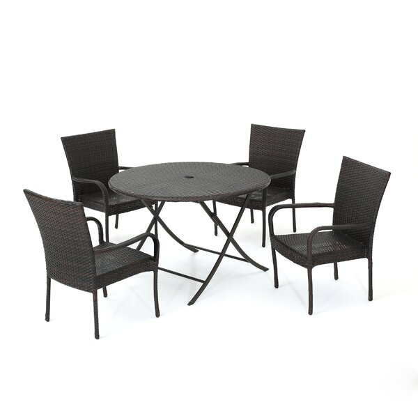 e323c792b Modern Outdoor Dining Sets