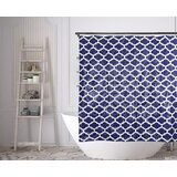 2 Panel Shower Curtain Wayfair