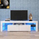 Karat TV Stand for TVs up to 70 by Orren Ellis