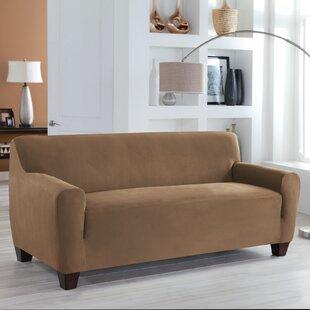 Tailor Fit Box Cushion Sof..