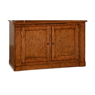 Craine 2 Door Accent Cabinet by Darby Home Co