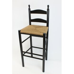 McCowen 30 Bar Stool August Grove
