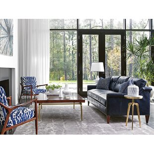 Top Reviews Take Five Configurable Living Room Set by Lexington Reviews (2019) & Buyer's Guide