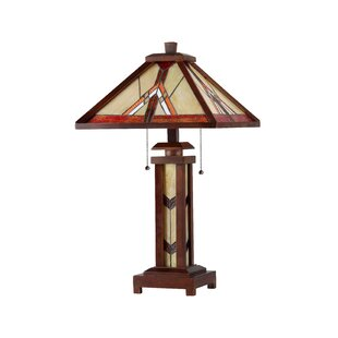 Canaan 25.6 Table Lamp