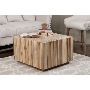 Where buy  Hakon Coffee Table by Union Rustic