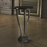 Fawn Leg End Table by Global Views