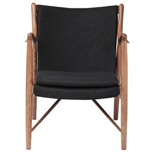 Corrigan Studio Ballybogy Armchair