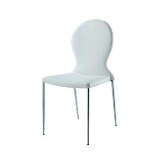 Sophia Side Chair by Whiteline Imports
