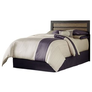 Lawson Panel Headboard by Andover Mills