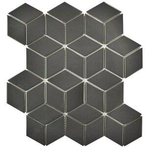Retro Rhombus 1.88