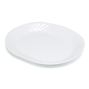 Vive Sculptured Square Serving Platter