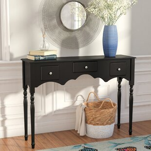 Snyder Console Table