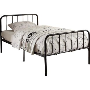 Magdalena Twin Platform Bed