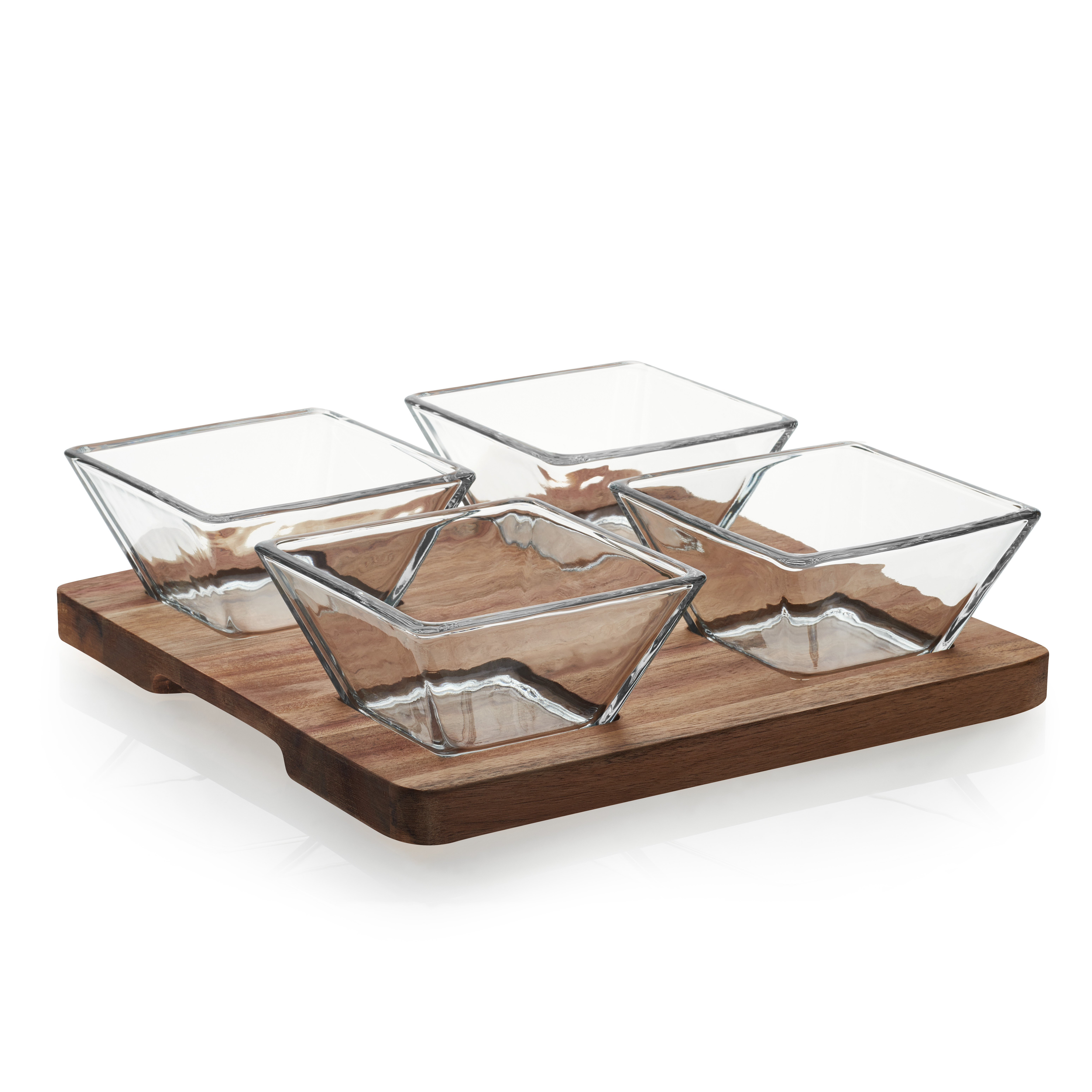 Wooden Serving Dishes You Ll Love In 2021 Wayfair
