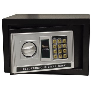 Electronic Digital Lock Gun Safe by Magnum