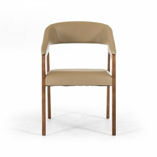 Otis Upholstered Dining Chair Corrigan Studio