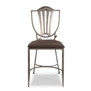 Sarreid Ltd Carpenter Shield Dining Chair