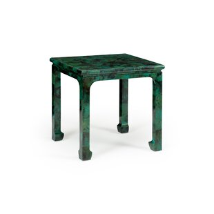 Check Prices Malachite End Table by Wildwood Reviews (2019) & Buyer's Guide