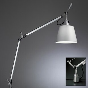 Tolomeo With Shade 26 Desk Lamp with Inset Pivot