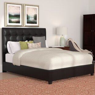 Where buy  Howell Platform Bed by Winston Porter Reviews (2019) & Buyer's Guide