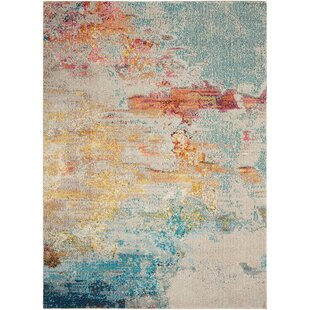 Compare & Buy Shugart Sealife Multi-color Area Rug By Wrought Studio