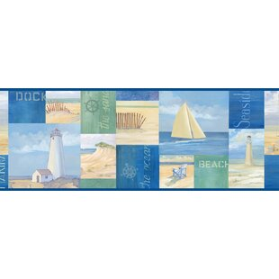 Coastal Borders Ll Love Wayfair Chesapeake Nantucket Breeze Collage 15
