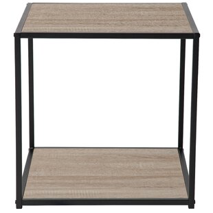 Savings Nault End Table By Ebern Designs