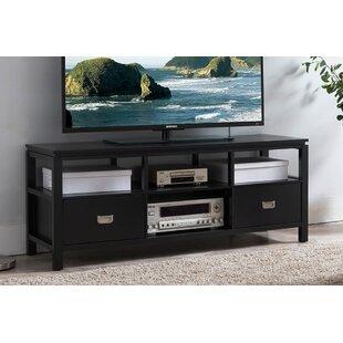 Bordonaro TV Stand for TVs up to 60