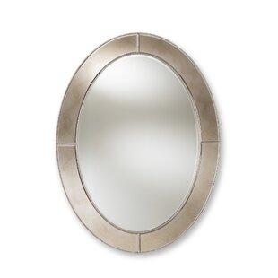Charlton Home Caffrey Wall Mirror