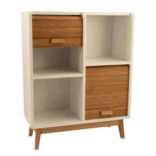 Java Bookcase By Mikado Living