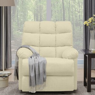 Mishti Manual Wall Hugger Recliner by Latitude Run