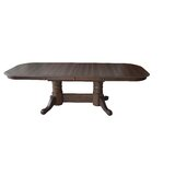 Hollins Extendable Dining Table by Alcott Hill®