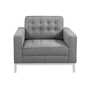 Draper Armchair