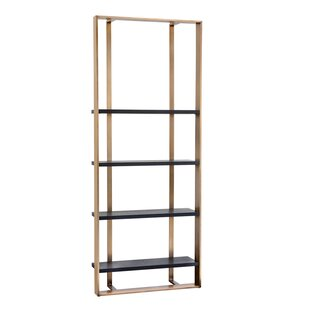 Club Small Etagere Bookcase by Sunpan Modern