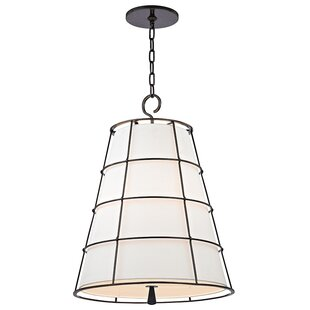 Hudson Valley Lighting Savona 3 Light Pendant