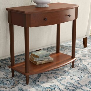 Summitville Console Table by Charlton Home Amazing