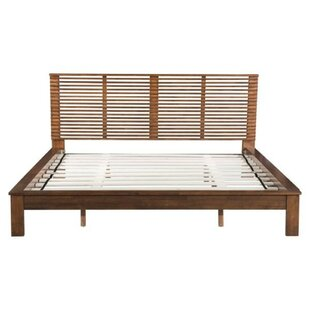 Cicero King Platform Bed
