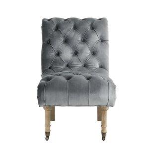 Jacobus Slipper Chair