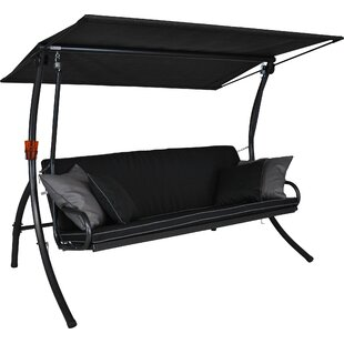 Ethelyn Swing Seat With Stand Image